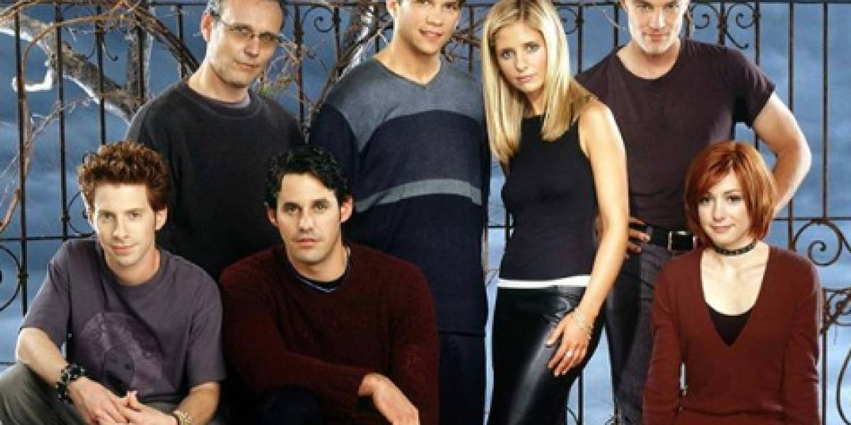 Por estas razones es que Buffy Cazavampiros gustó en los 90 y está cautivando en la actualidad