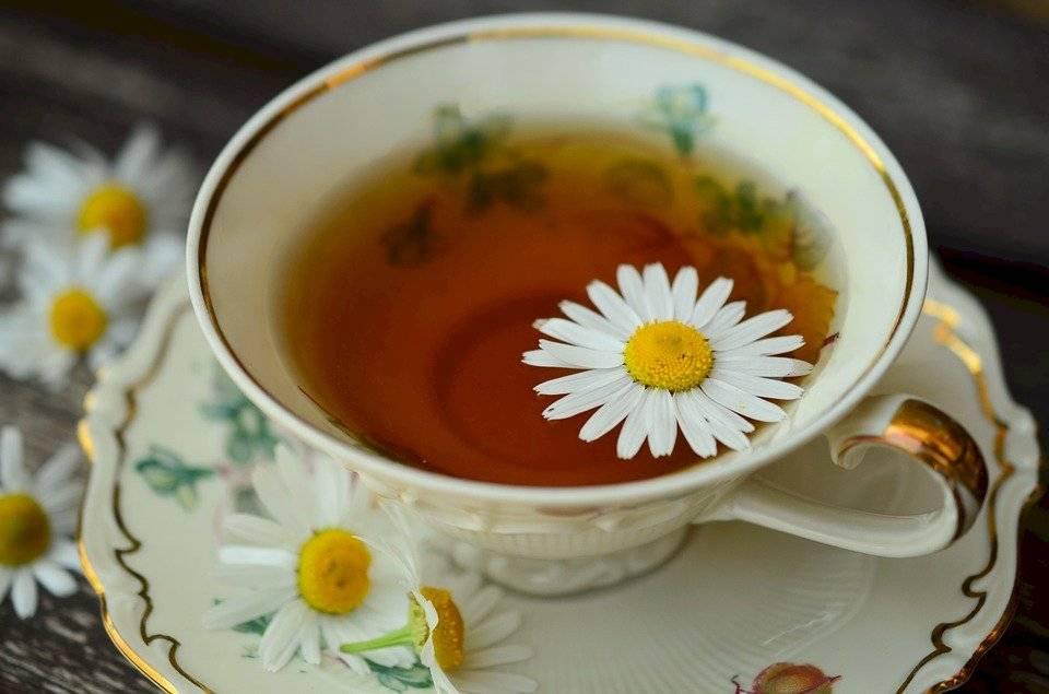 3 chás maravilhosos para relaxar depois de um dia intenso