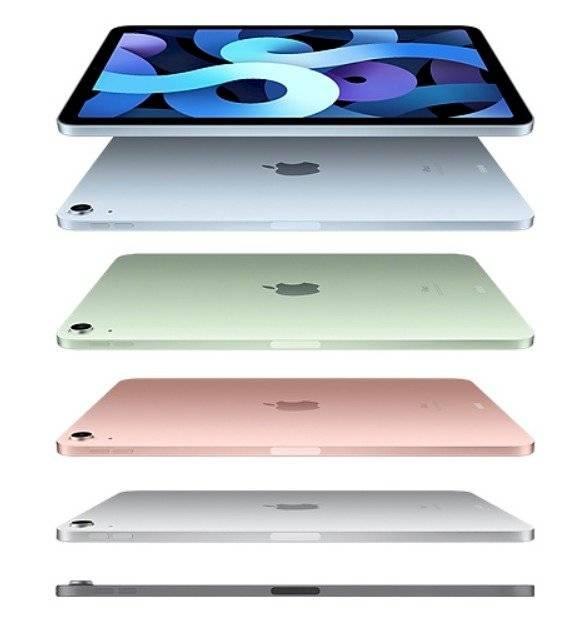 iPad Air 2020 precio