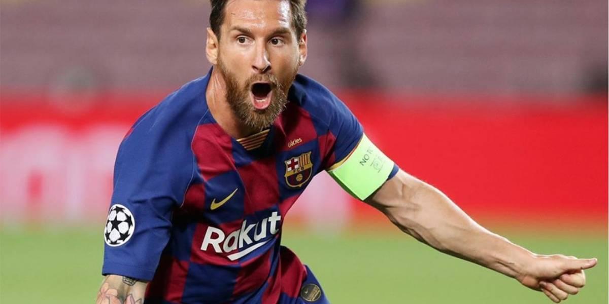 ¿Cómo genera su riqueza Lionel Messi?