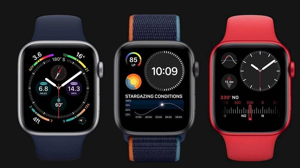 Apple Watch SE Series 6 precio