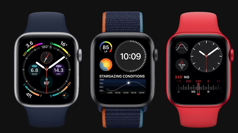 Apple Watch SE Series 6 precio