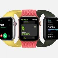 Apple Watch con una cámara integrada podría llegar pronto