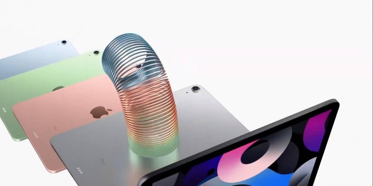 Apple imitaría a Samsung con mini pantallas LED en su próxima iPad Pro