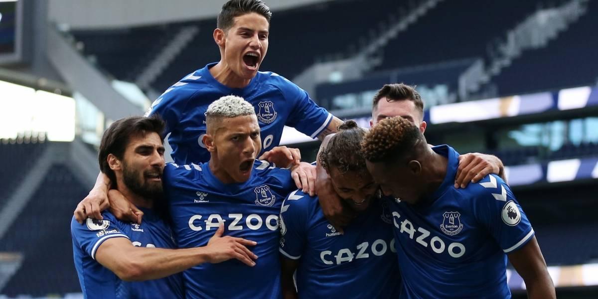 Everton vs. Salford | EN VIVO ONLINE GRATIS Link y dónde ver en TV segunda ronda de la Carabao Cup: Partido, canal y streaming