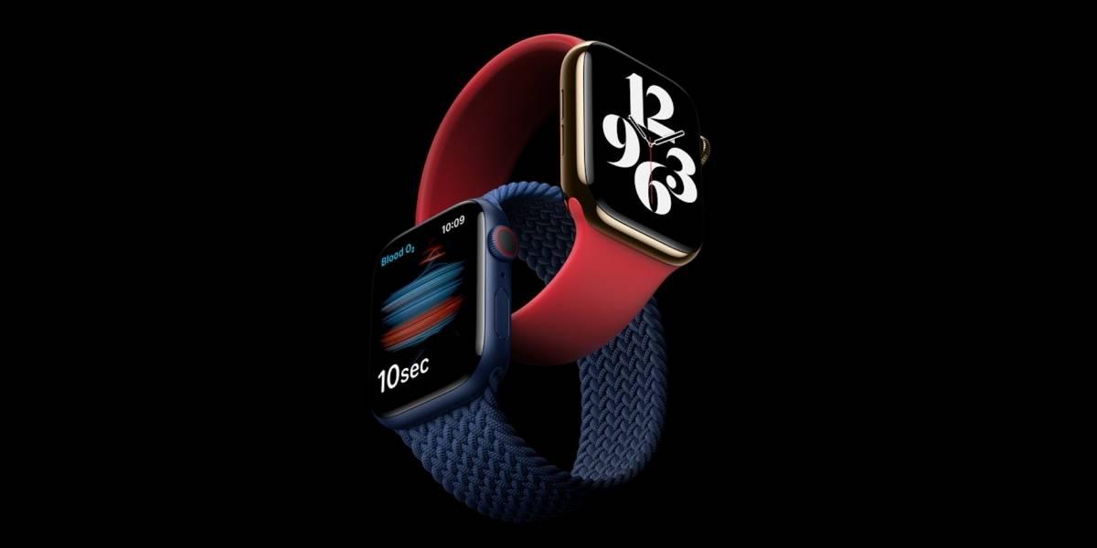 #AppleEvent: no hay iPhone 12, pero si un nuevo Apple Watch que podría detectar covid-19 y un iPad económico