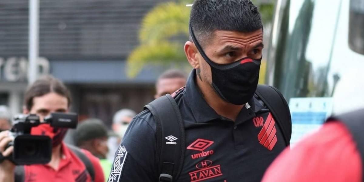 Jorge Wilstermann x Athletico Paranaense pela Copa Libertadores da América: Onde assistir o jogo ao vivo