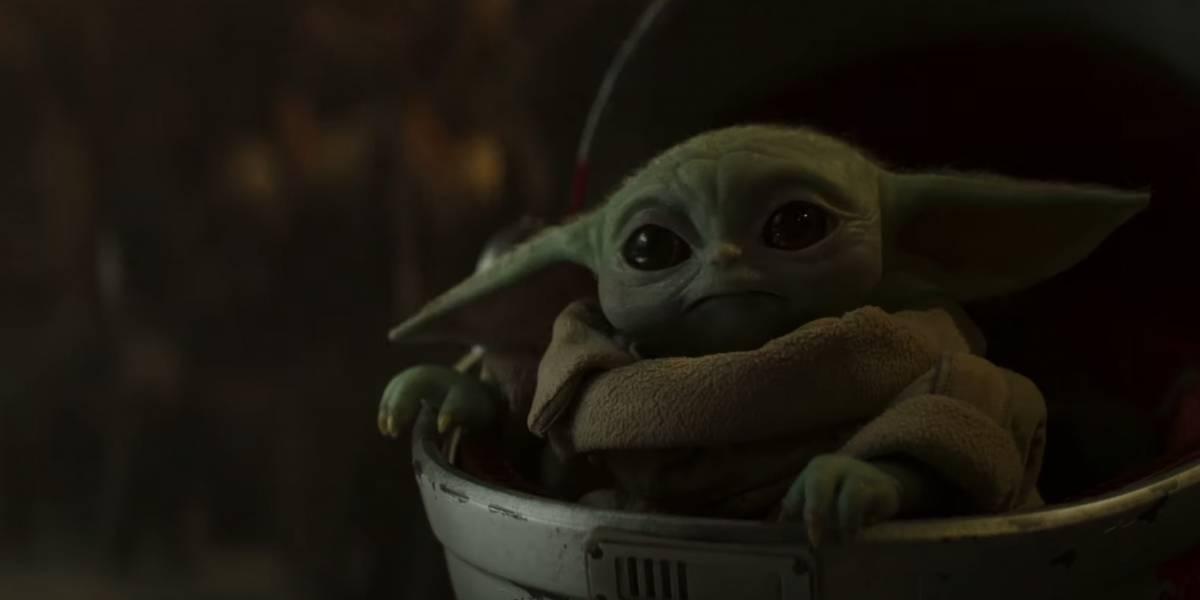 The Mandalorian: se estrena nuevo trailer de la segunda temporada, ahora con más Baby Yoda que nunca