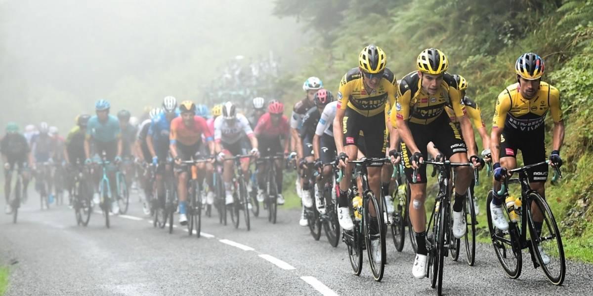 Etapa 17 Tour de Francia | EN VIVO ONLINE GRATIS Link y dónde ver en TV etapa 17 del Tour: etapas, canal, perfil, horario y colombianos