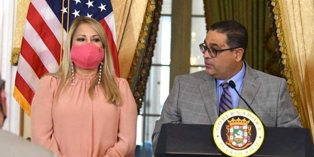 Vázquez designa a su secretario de Asuntos Públicos como Contralor de Puerto Rico