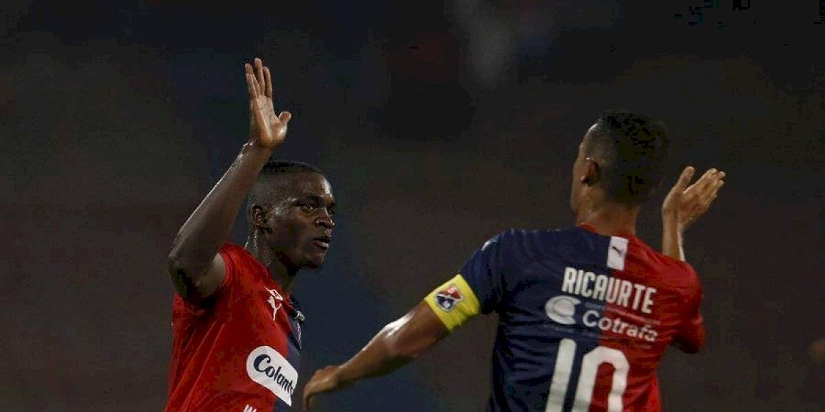 Caracas vs. Independiente Medellín | EN VIVO ONLINE GRATIS Link y dónde ver en TV Fecha 5 Copa Libertadores: alineaciones, canal y streaming