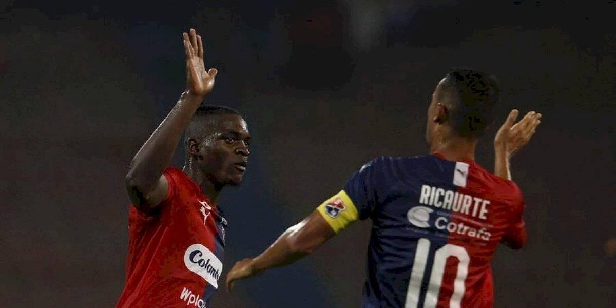 Pronóstico Independiente Medellín vs Caracas en Copa Libertadores 2020 | Previa, cuotas y predicciones