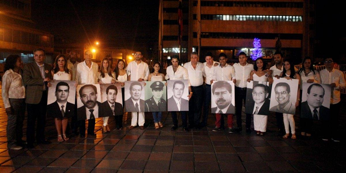 Colombia deberá pagar 6,2 millones de dólares por asesinato de diputados