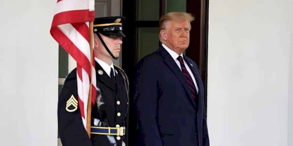 Irán advirtió a Estados Unidos tras amenaza de Donald Trump