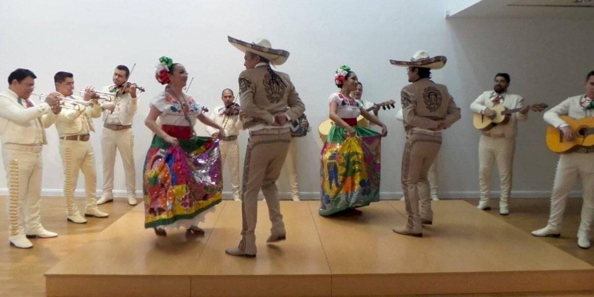 Embajadas mexicanas dan Grito de Independencia