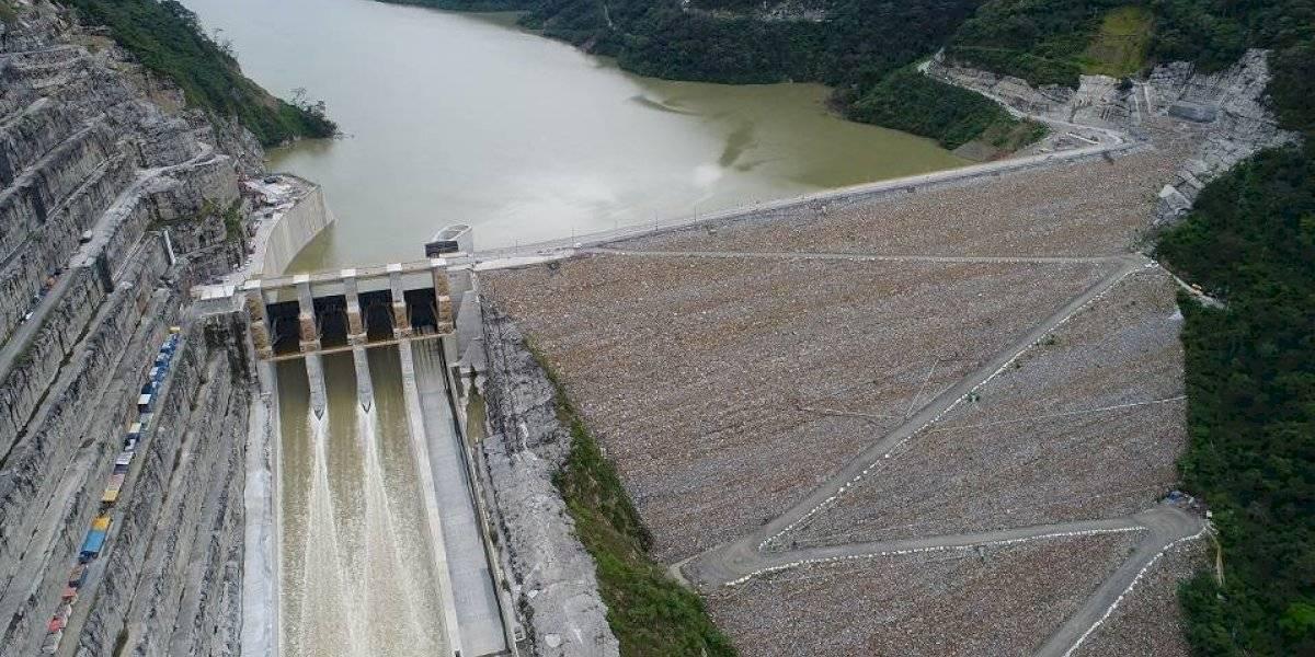 EPM recibió nuevo pago de US$100 millones de la aseguradora por el siniestro de Hidroituango