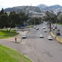 Nuevas medidas de circulación vehicular en Quito rigen desde este 4 de noviembre
