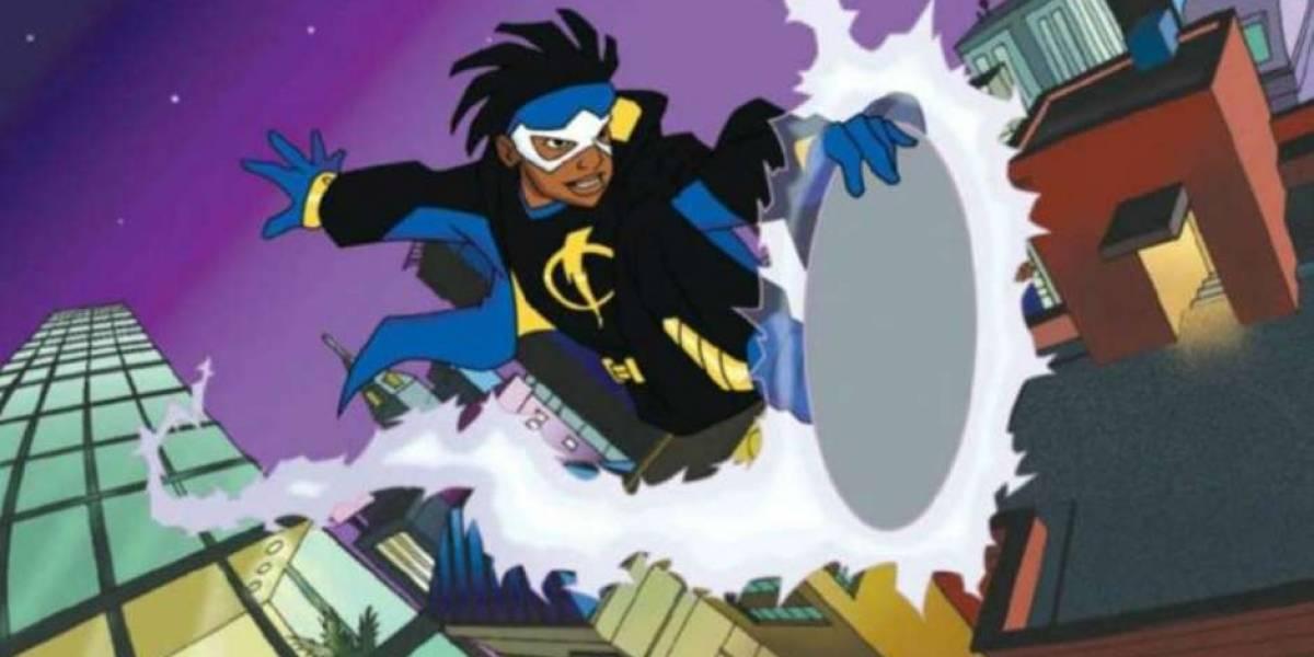 Com nova HQ do Super-Choque, DC publicará histórias abordando questões raciais