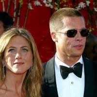 Revelan videollamada de Jennifer Aniston y Brad Pitt y las redes explotan