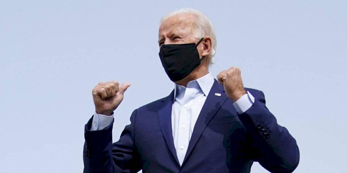 Joe Biden busca atraer el voto latino en Florida