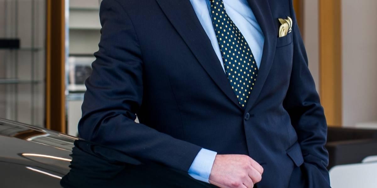 SKBergé también tiene nuevo gerente general para su división Luxury