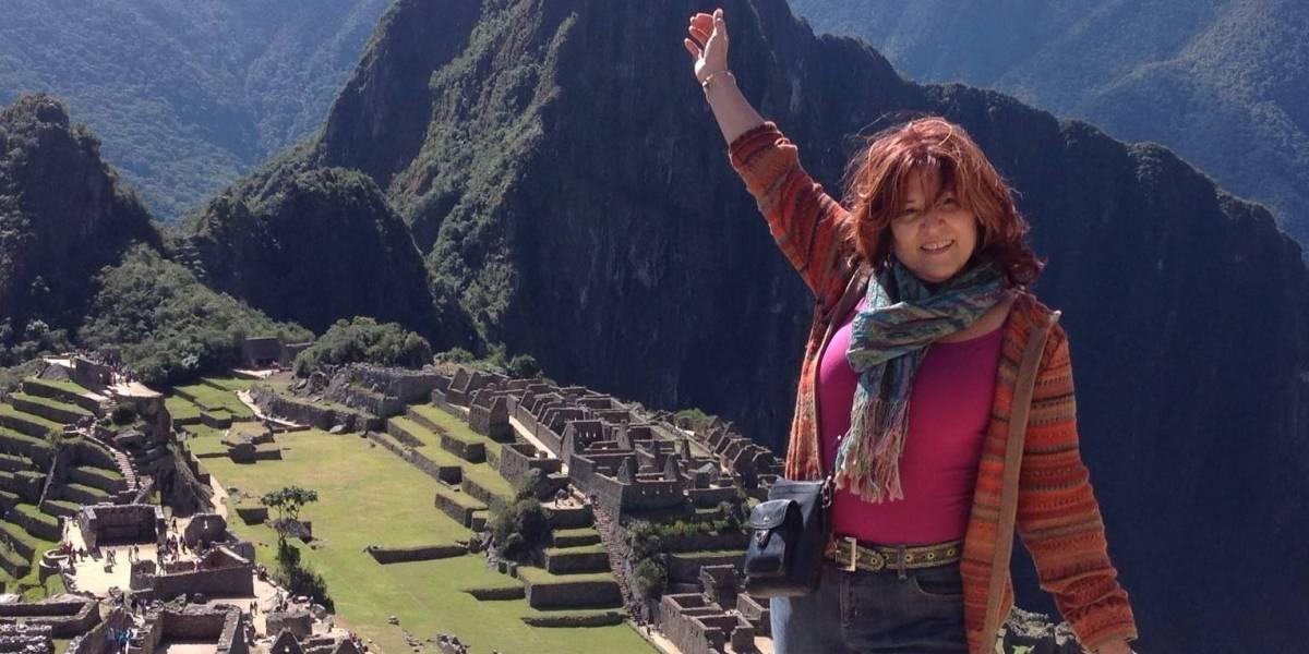 Piti Gándara enfrenta el cáncer una vez más