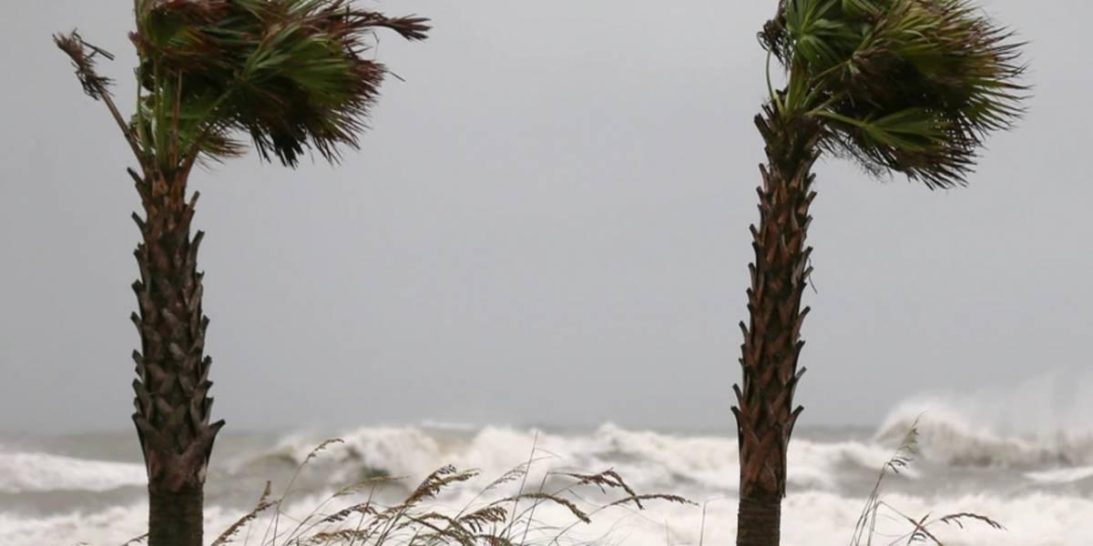 Huracán Sally: Por qué es insólito la presencia de 5 ciclones