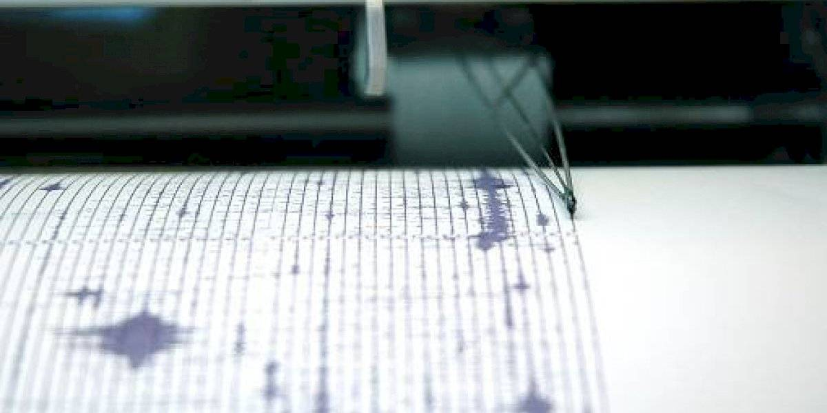 Sismo de magnitud 5,29 frente a las costas de Ecuador y Perú