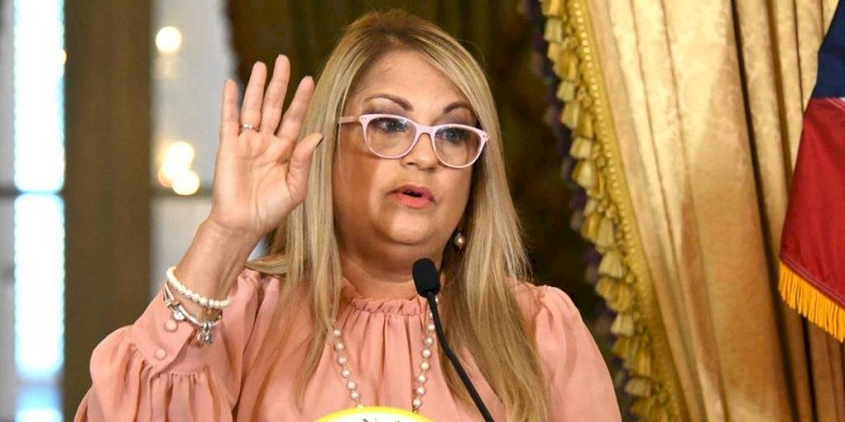Gobernadora suspende Orden Ejecutiva que aumentaba salario mínimo de constructores