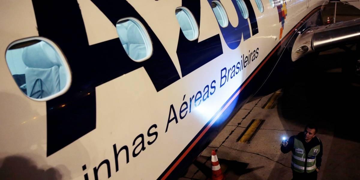 Recife se torna primeiro hub da companhia Azul a recuperar 100% da capacidade operacional