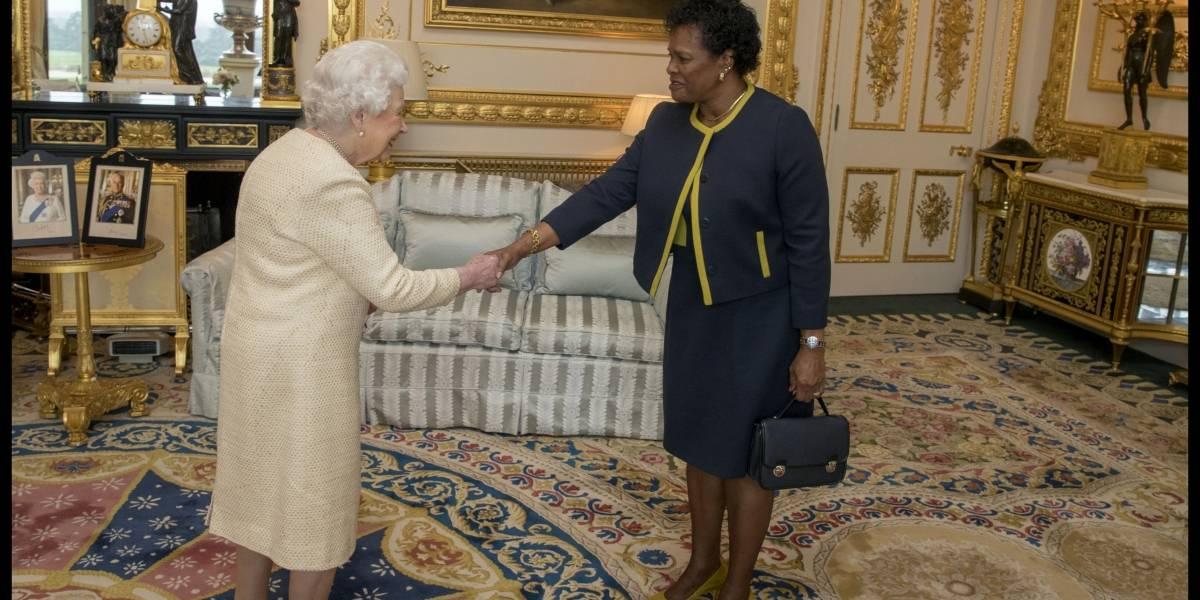 Barbados dejará de reconocer a Isabel II como jefa de Estado desde el 2021