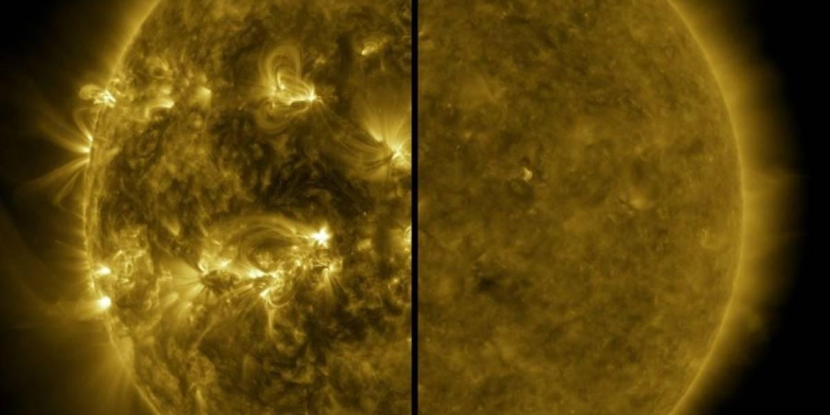 Ciencia.-Astrónomos certifican un nuevo ciclo solar, que se prevé moderado