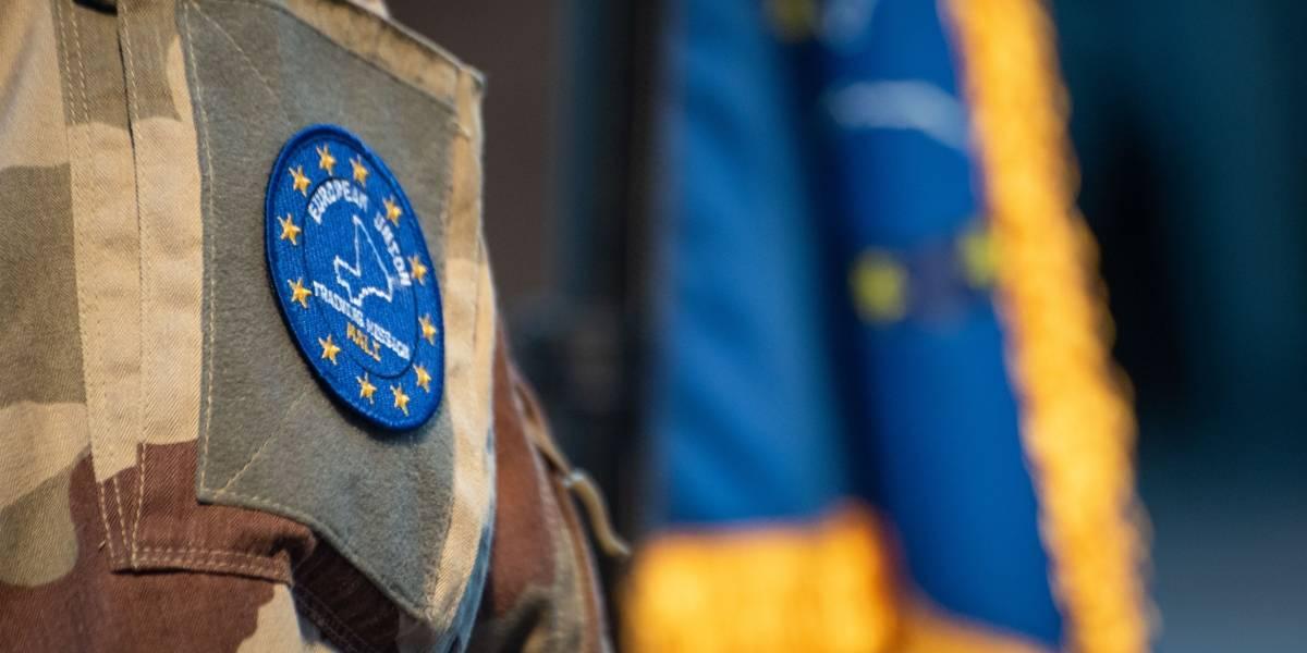 UE.- La Eurocámara pide reforzar las misiones militares de la UE en el Sahel, África occidental y el Cuerno de África