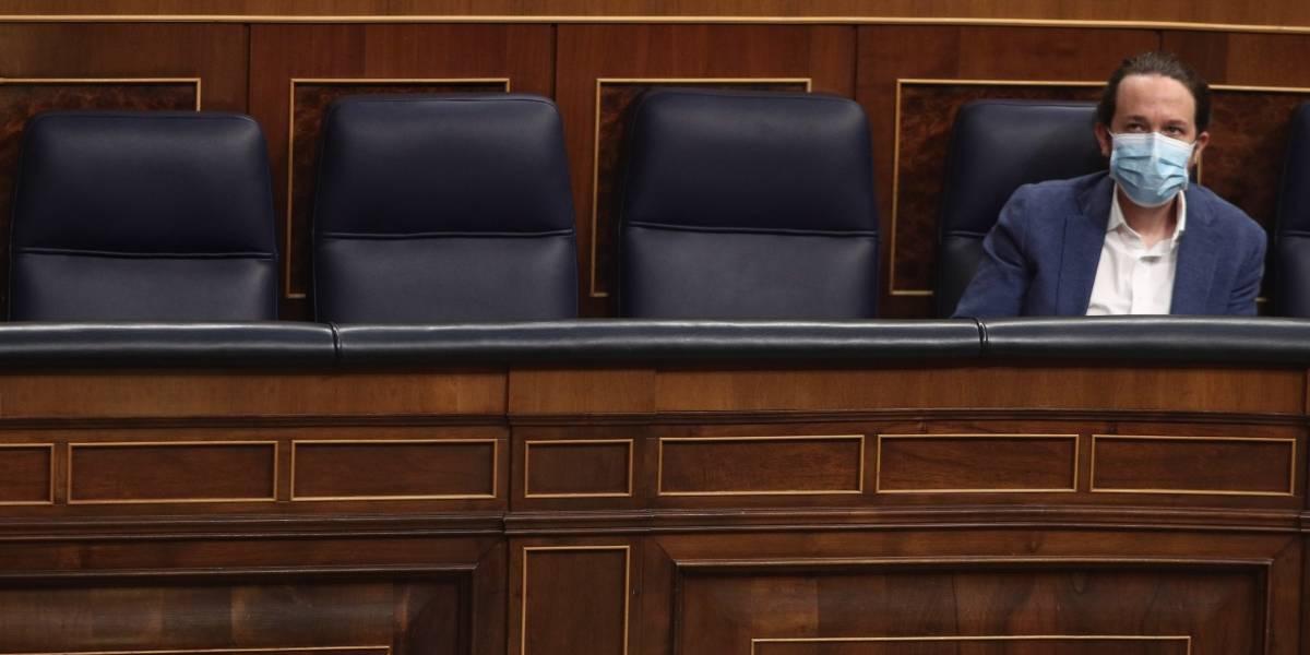 España.- La Audiencia Nacional devuelve la condición de perjudicado a Iglesias en el caso Dina