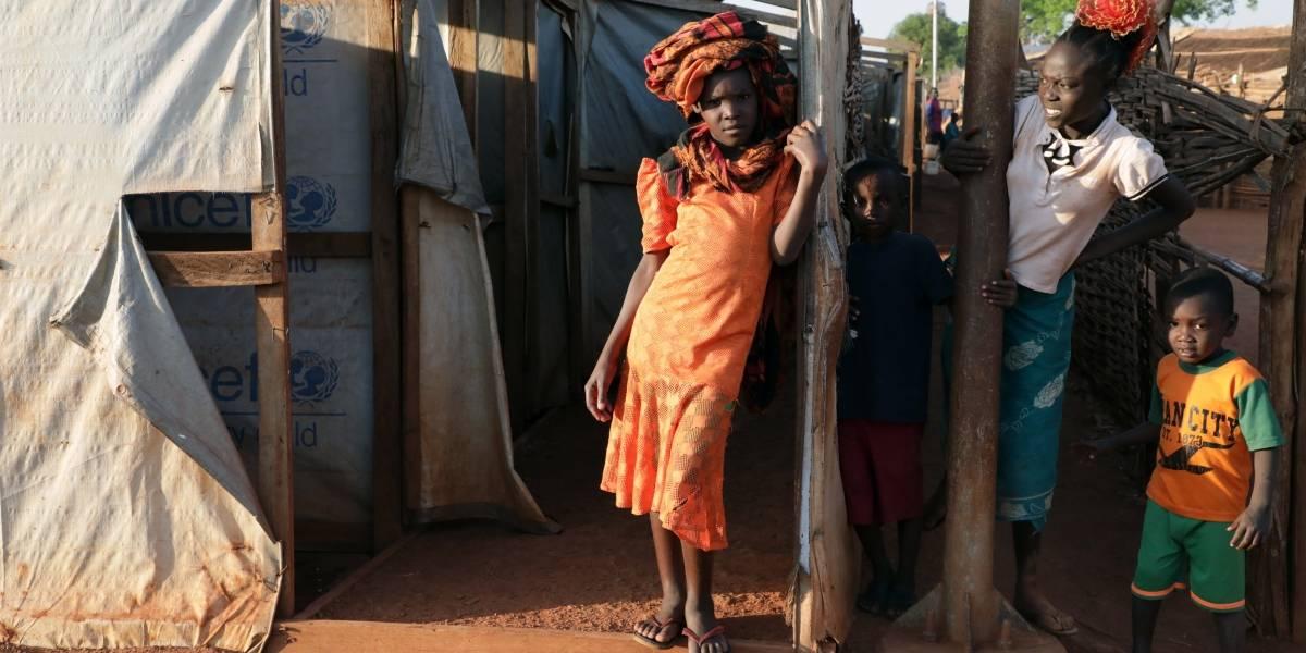 Sudán del Sur.- Las ONG advierten de que dos años después de la paz en Sudán del Sur la situación se deteriora