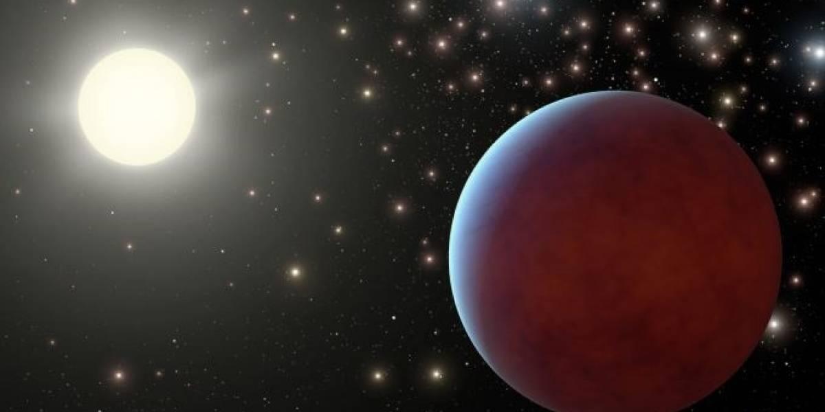 Ciencia.-El fósforo se suma a los marcadores probables para la vida en el cosmos