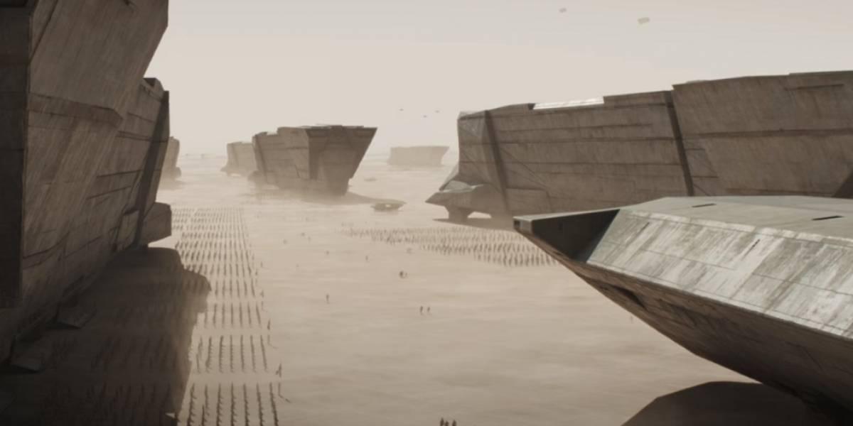 """Cultura.- Jodorowsky analiza el Dune de Villeneuve: """"Está muy bien hecho"""" pero """"todo es predecible"""""""