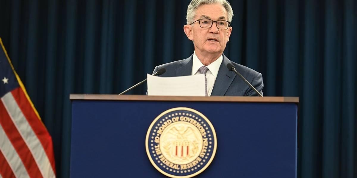 Estados Unidos.- (AMP) La Fed mantiene tipos y se compromete a no subirlos hasta que la inflación llegue al 2%