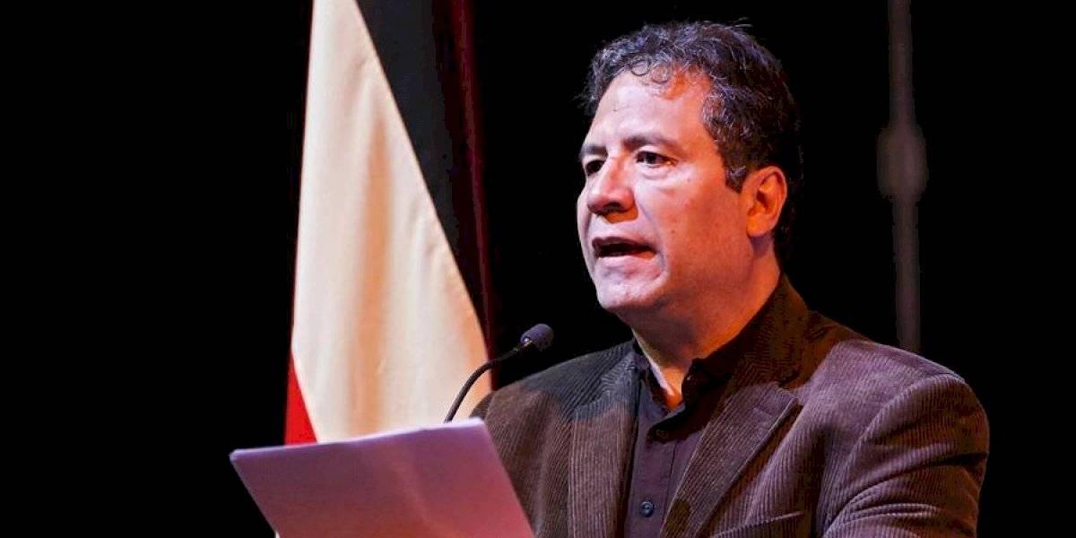 Alberto Salcedo Ramos se pronunció sobre las denuncias por acoso sexual