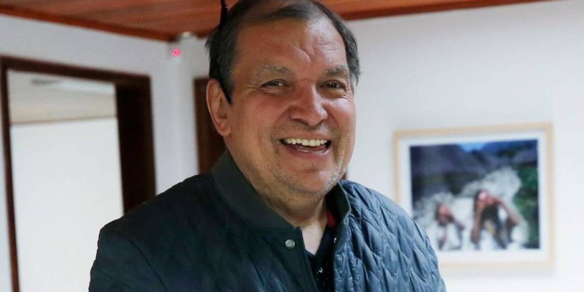 Periodismo colombiano, de luto por la muerte del reportero César García