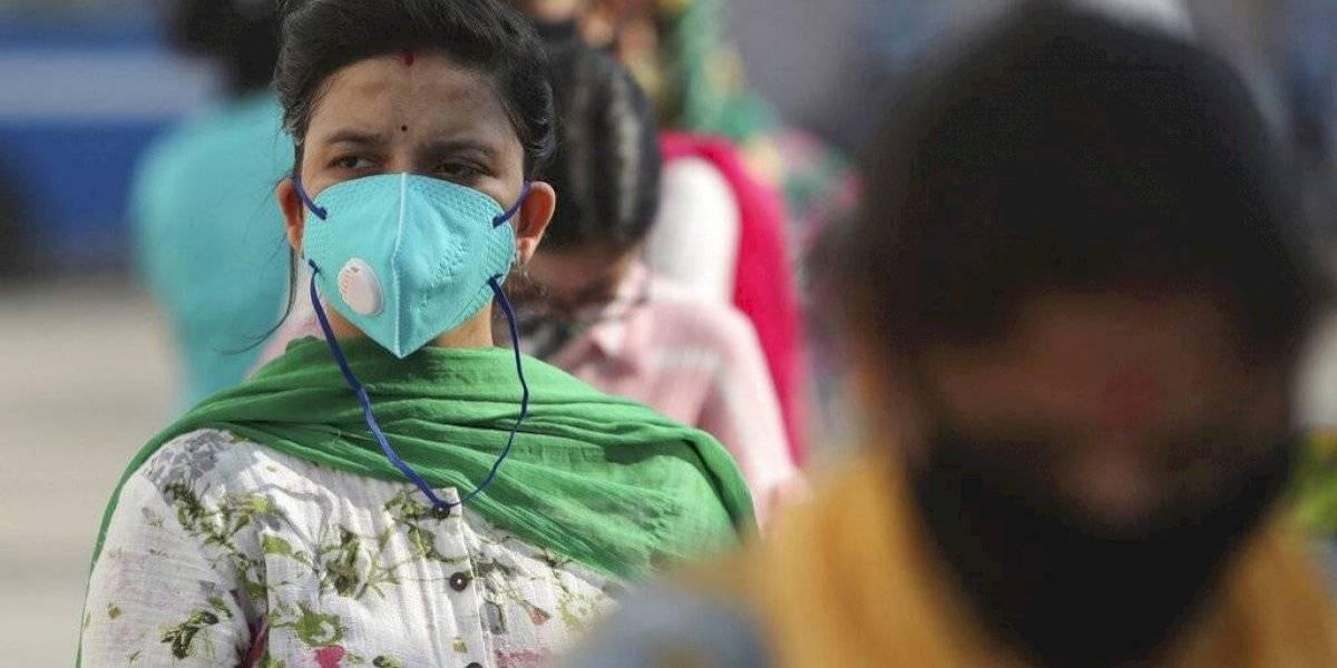 India supera los 5 millones de casos de coronavirus