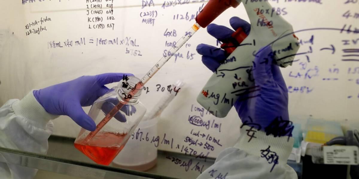 Estados Unidos propone entrega gradual de vacunas gratis anti-COVID-19
