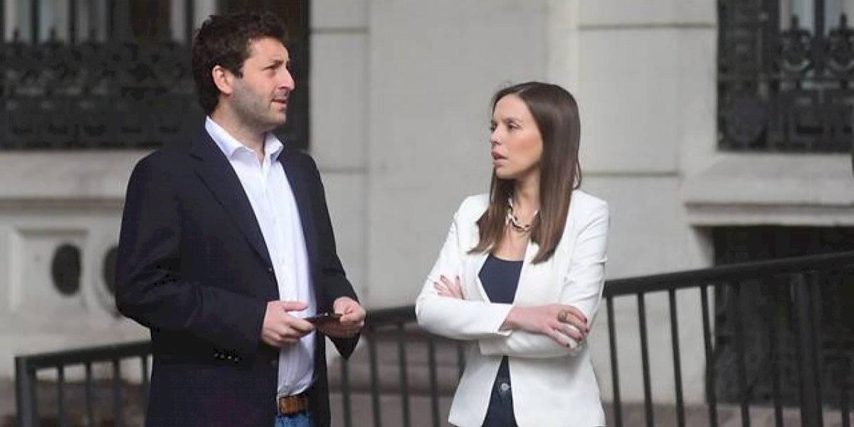 Diputados UDI y RN denuncian a Contraloría ante organismo internacional por sumario contra Carabineros