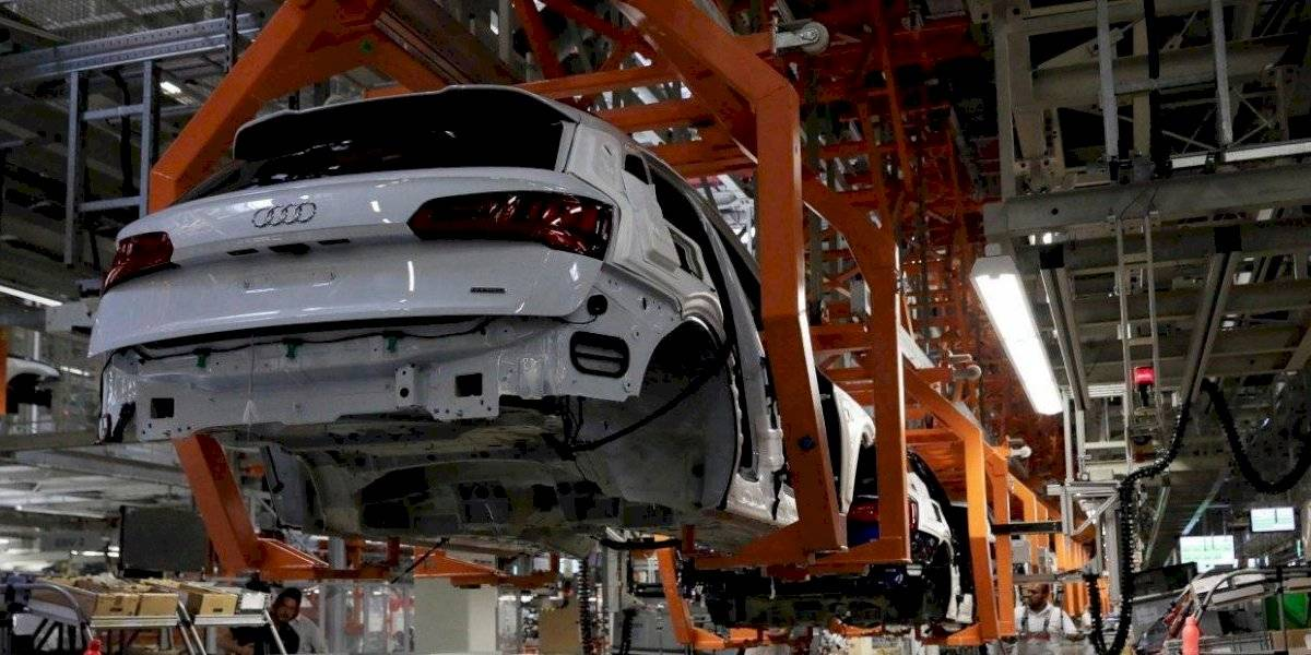 ¿La industria automotriz ya tocó fondo?