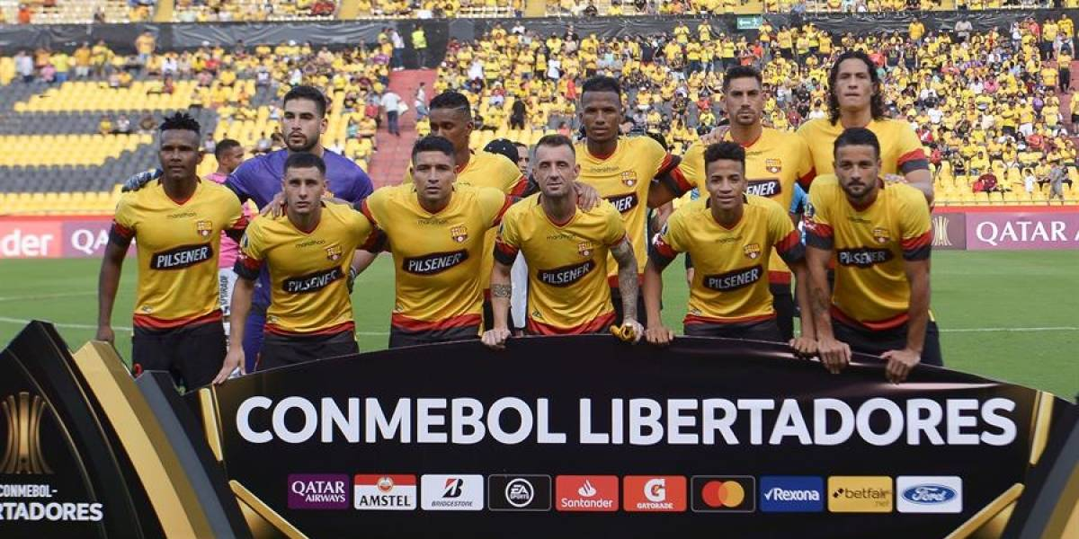 Pronóstico Barcelona de Guayaquil vs Junior de Barranquilla en Copa Libertadores 2020 | Previa, cuotas y predicciones