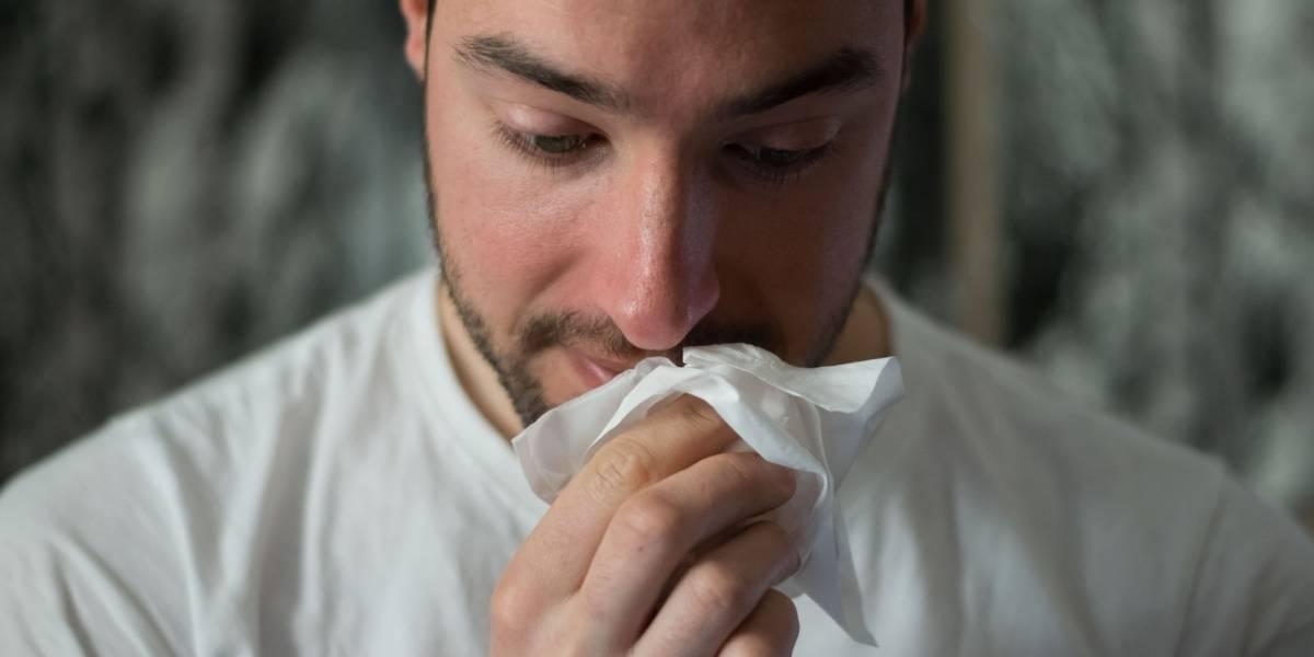 Conheça estas 4 alternativas naturais para combater uma alergia
