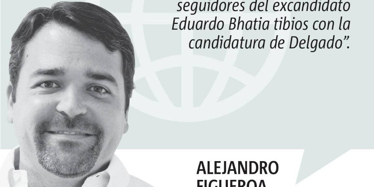Opinión de Alejandro Figueroa: Comienza a definirse la contienda a la gobernación