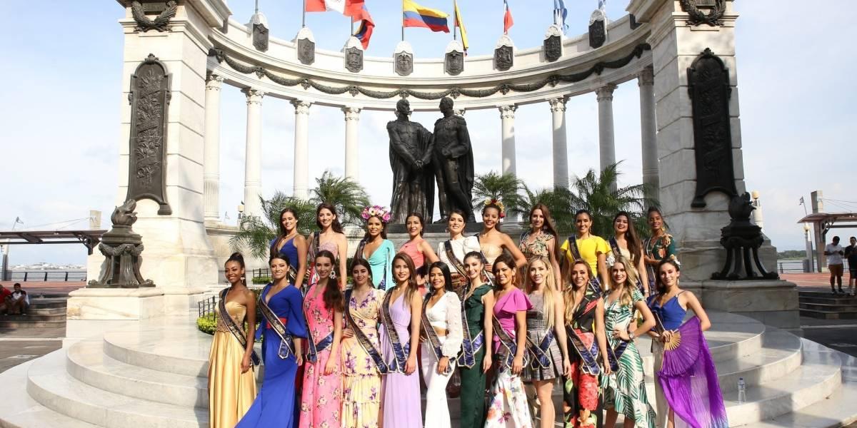 COE Nacional autoriza realización de Miss Ecuador el 17 de octubre en Manta