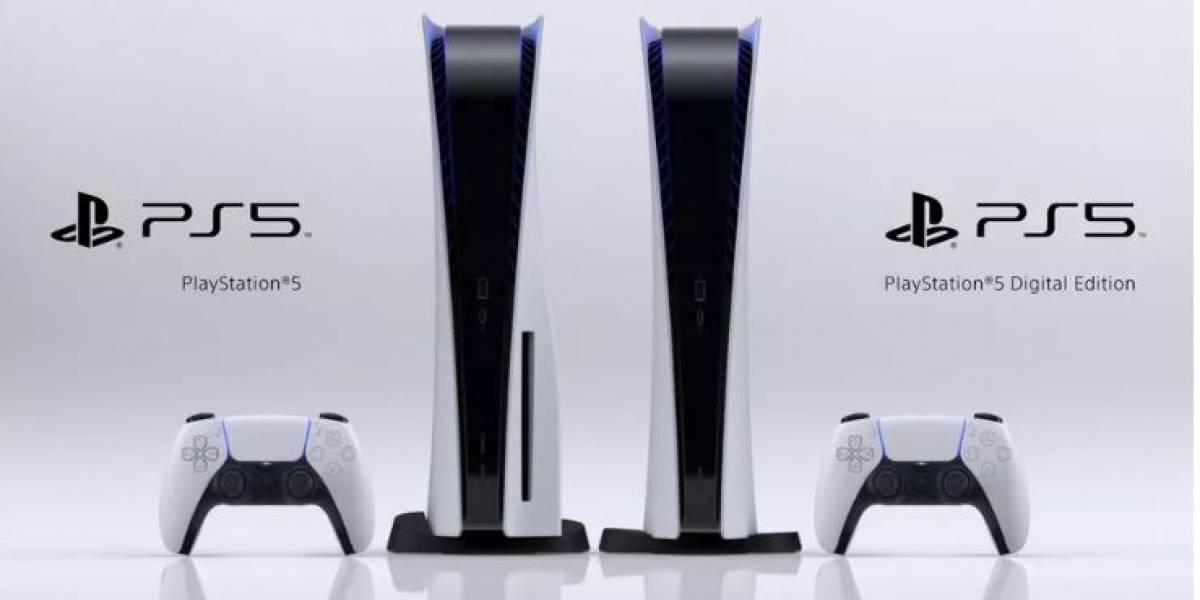 Sony niega reducción de expectativas de producción del PlayStation 5