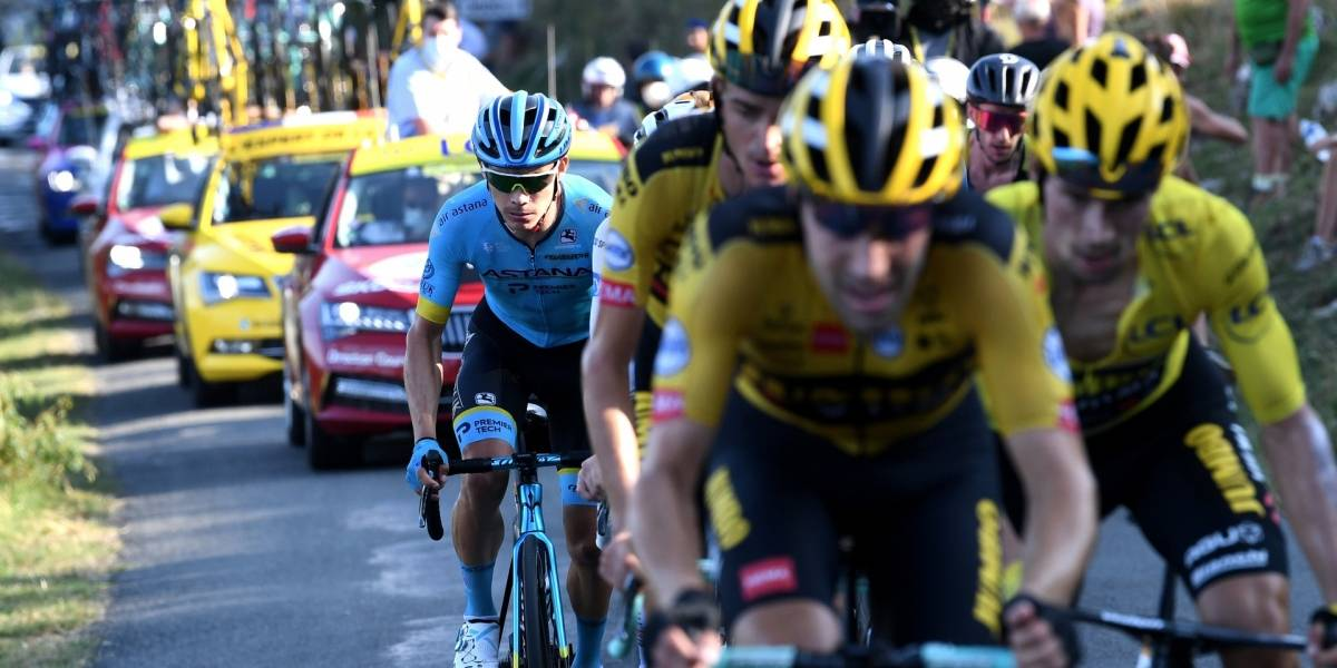 Etapa 18 Tour de Francia | EN VIVO ONLINE GRATIS Link y dónde ver en TV etapa 18 del Tour: etapas, canal, perfil, horario y colombianos